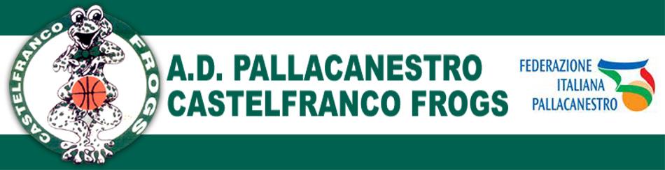 a.s.d. Pallacanestro Castelfranco Frogs