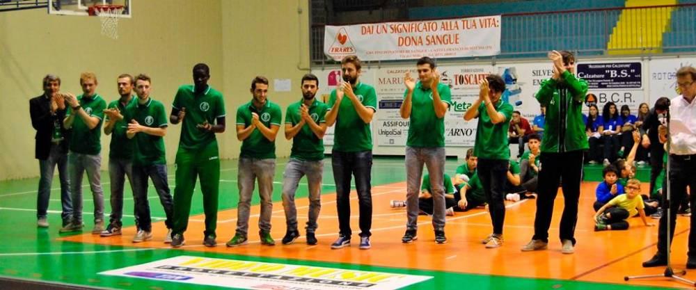 La squadra di Promozione